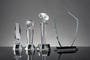 Glass Awards in San Diego, CA