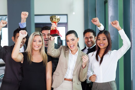 6 Common Corporate Awards in San Diego, CA