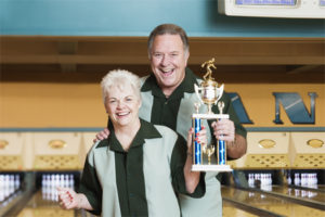 Reasons to Give Out a Bowling Trophy in San Diego, CA