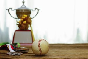 6 Amazing Baseball Achievement Awards in San Diego, CA