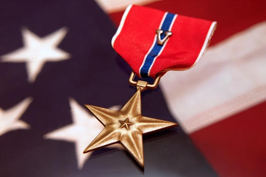 Why Military Awards Need a Service Star in San Diego, CA
