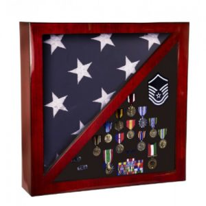 Military awards and decorations