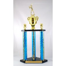 BB14 Baseball Winners Trophy