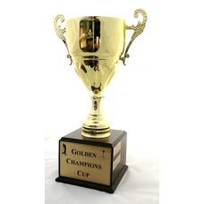 Best Seller - Metal Cup Trophy