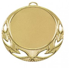 "HR933 Medal 2 3/4"" with sport Insert"
