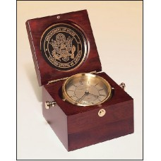 BC73 Captain's Clock
