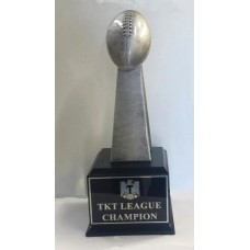 Champion Series - Fantasy Football Trophy