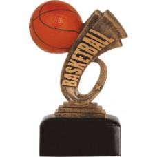 HDL102/202 Basketball Headline Resin