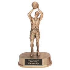 JDS15  Male Basketball Figure