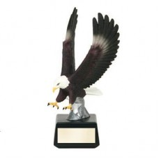 Signature Series Eagle Strike Trophy