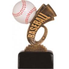 HDL101/201 Baseball Headline Resin