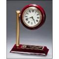 BC1000  Rail station style desk clock