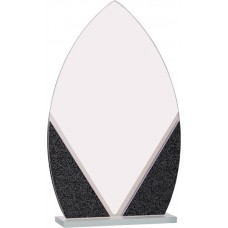 DGS41/42 Oval Designer Glass Award
