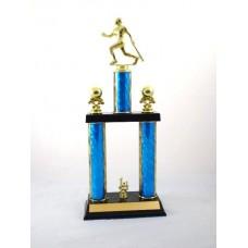 BB11 Baseball Summit Trophy