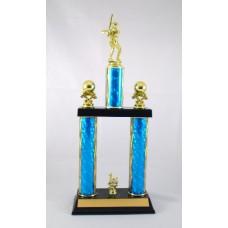 SB17 Softball Summit Trophy