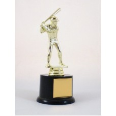 BB06 Baseball Particpant Trophy