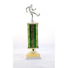 SOC12 Soccer Triumph Trophy