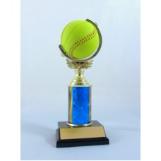SB16 Softball Reward Trophy