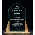 A6500 Peak Award