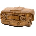 Antique Gold Car Grill Award
