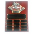 Fantasy Football Perpetual Plaque
