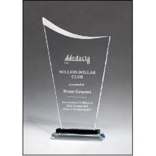 Contemporary Clear Glass Award
