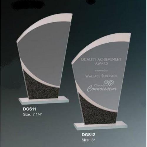 Wave Designer Glass Award