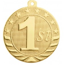 """2"""" Starbrite 1st- 2nd- or 3rd Medals"""