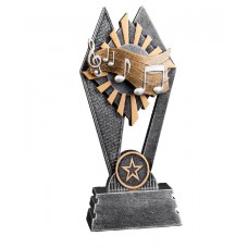 NEW SR111/211  Sun Ray Awards Music