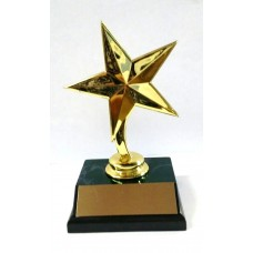 Star Award on Base