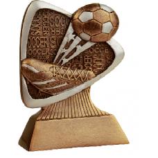 """5 1/2"""" Soccer Triad Resin"""
