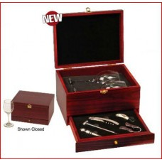 New  WTL04 Rosewood 5 Piece Gift Set