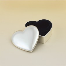 106 Heart-shaped jewelry box