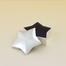 112 Star-shaped jewelry box