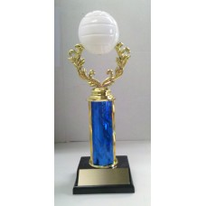VOL09 Volleyball Trophy
