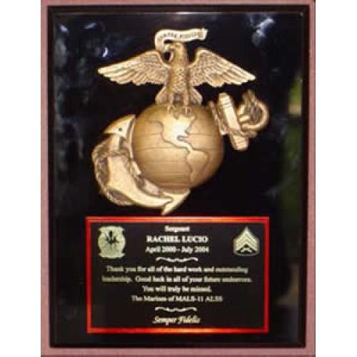 3d Marine Corp Emblem