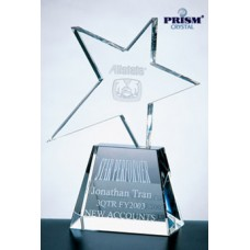 C366 Crystal Star Award