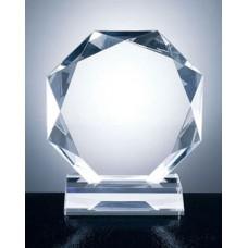 C 803M Crystal Award