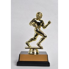 FB02 Football Competior Trophy