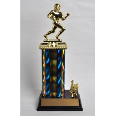 FB07 Football Pinnacle Trophy