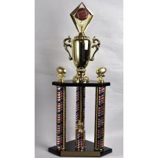FB14 Football Winners Trophy