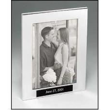 FR78 Polished silver Aluminum picture frame