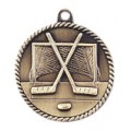 HR730 Hockey Medal