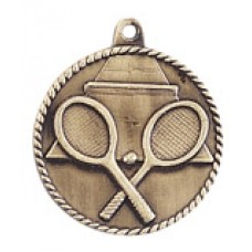 HR755 Tennis Medal