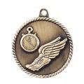 HR760 Track Medal