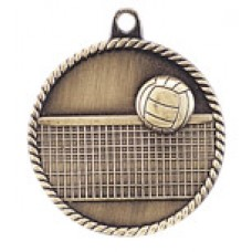 HR765 Volleyball Medal 2
