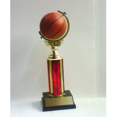 BAS08 Basketball Reward Trophy
