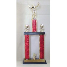 VOL11 Volleyball Summit Trophy
