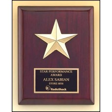 P3992 Constellation Series Rosewood Award