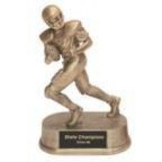 FB18 Football Resin Figure